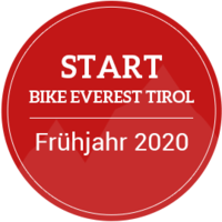 Start Frühjahr 2020 – Bike Everest Tirol