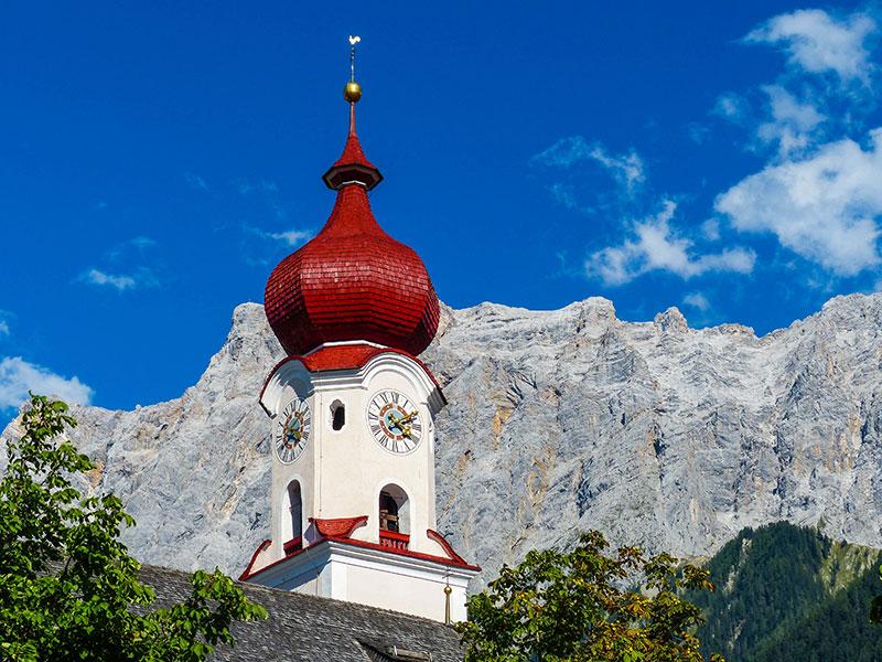 Etappe 2 – Bike Everest Tirol